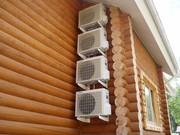 Кондиционирование и вентиляция качественно в Витебске