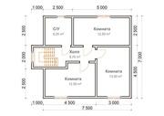 Строительство каркасных и брусовых Домов и бань в Барани - foto 0