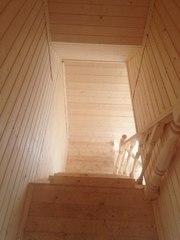 Строительство каркасных и брусовых Домов и бань в Бегомле - foto 1