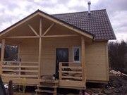 Строительство каркасных и брусовых Домов и бань в Бегомле - foto 2