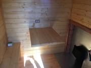 Баня Мобильная за 1 день под ключ установка в Шарковщине - foto 0