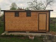 Баня Мобильная за 1 день под ключ установка в Шарковщине - foto 4