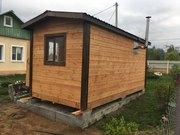 Баня Мобильная за 1 день под ключ установка в Шарковщине - foto 6