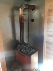 Баня Мобильная за 1 день под ключ установка в Шумилино - foto 6