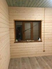 Отделка деревянных Домов и Бань.100 % ровные руки - foto 2