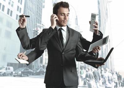 Вакансия для менеджера продаж в сфере строительства - main